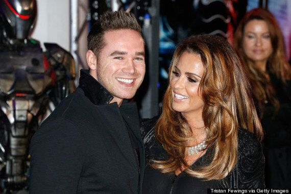 Katie Price Pregnant With Her Fifth Child? Star Reportedly Expecting Husband Kieran Hayler's