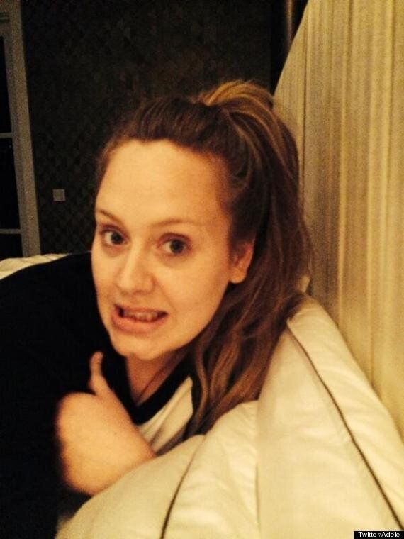 Adele New Album To Be Called '25', 'Someone Like You' Singer Hints On