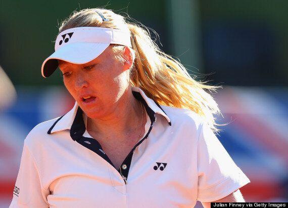Elena Baltacha, Former British Number One Tennis Star, Dies At 30 Of Liver Cancer