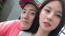 두산그룹 측이 '조수애 출산' 보도에 입장을