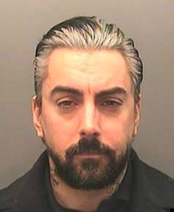 Ian Watkins Was An Ambassador For Young People And Met Young Children At Their Hospital Beds In