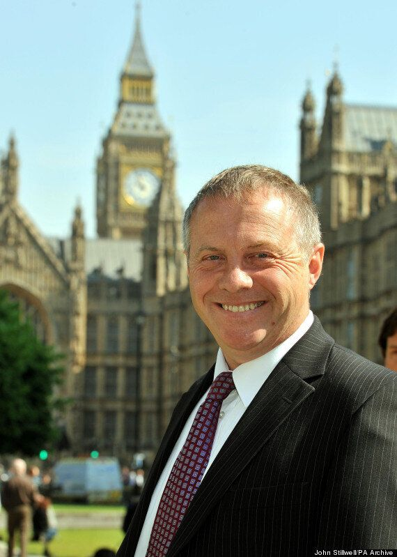 John Mann, Labour MP, Wrongly Accuses EU Commissioner Of Being Fascist Party
