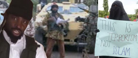 Boko Haram Leader Says He Will 'Sell' Abducted Nigerian Schoolgirls In Chilling