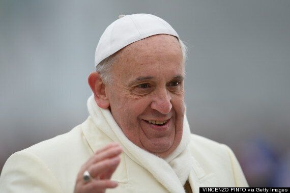 Pope Francis' Best Quotes Of