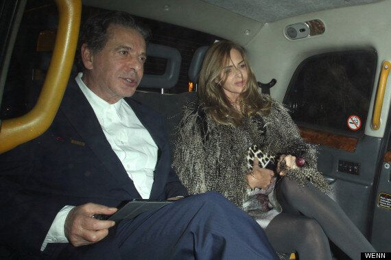 Trinny Woodall Reveals Cocaine Made Her A 'Fake, Lying, Thieving