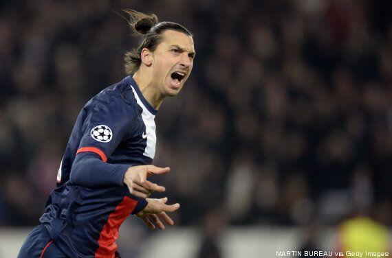 Zlatan Ibrahimović: 'I Don't Need The Ballon D'Or To Know I Am The