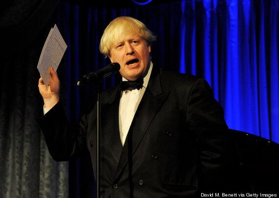 Is Being A Banker Genetic? Boris Johnson Looks To Intelligence To Explain Equality