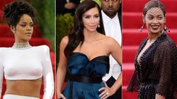 Met Ball 2014: Who Wore