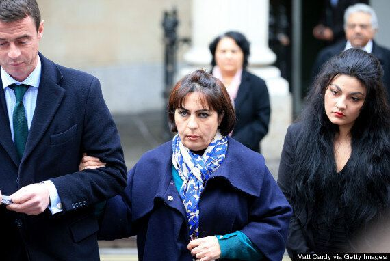 Lee James Handed Life Sentence For Murdering Bikian Ebrahimi, Who He Wrongly Labelled A