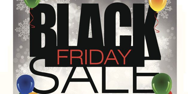 Black Friday UK Deals: Where To Get The Best Discounts