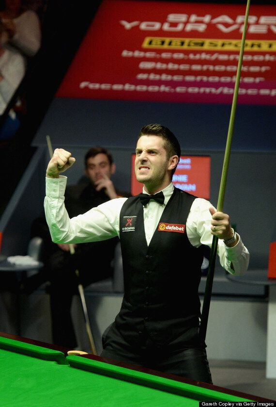 mark selby - photo #38