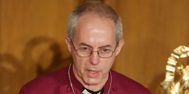 Welby said the report was not a policy