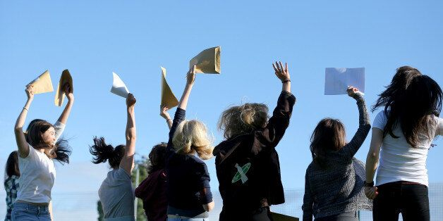Will tougher A-levels put off poorer