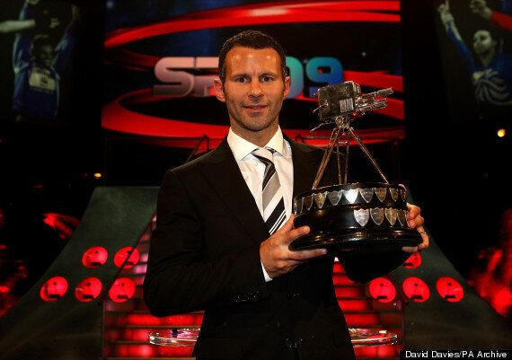Ryan Giggs At 40: How The 2008 Champions League Final Changed His