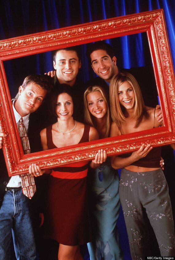'Friends' Reunion: Where Would The Gang Be Now, 12 Years On From The Final
