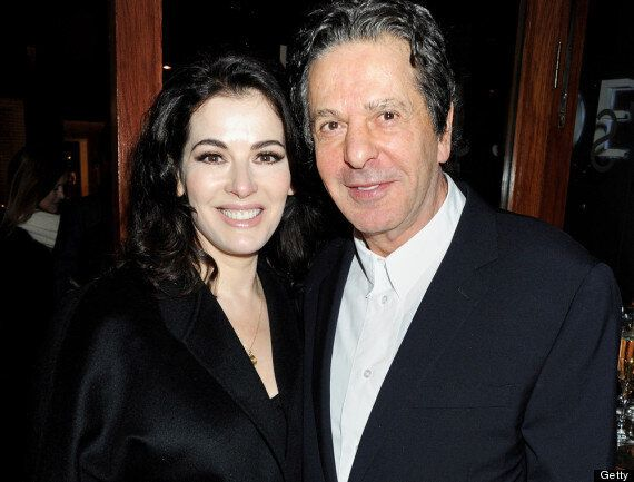 Nigella Lawson 'Choked' By Husband Charles Saatchi In Photos Investigated By