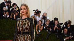MET Costume Institute Gala 2014: The Vogue Paris Top
