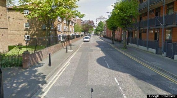 Boris Bike Riding Thug Stabs Teenage Boy In The Back In Front Of His Mother In