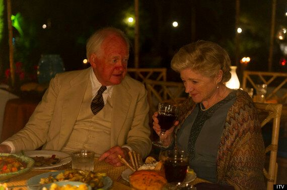 'Agatha Christie's Marple: A Caribbean Mystery' Review - Julia McKenzie Leads A Cool Cast In A Hot-Blooded