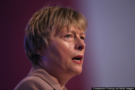 Labour Must Make 'Radical' Offer To Voters In 2015, Warns Angela