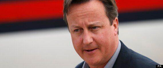 G8 Summit Sees David Cameron Welcome Obama, Putin And Merkel To Northern