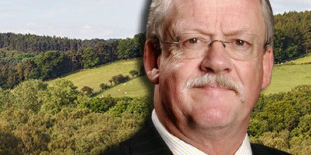 Ukip MEP Roger Helmer is to fight the parliamentary by-election in