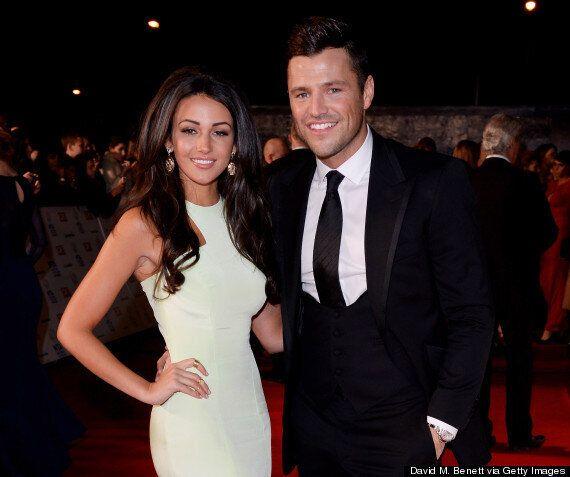 Mark Wright Slams 'TOWIE' Ex-Girlfriend Lauren Goodger In Twitter