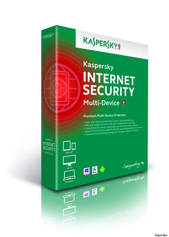 WIN an Asus Google Nexus Tablet 7 With Kaspersky Internet Security RRP