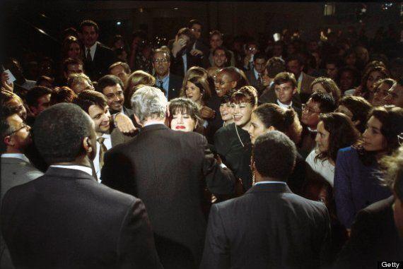 Monica Lewinsky Breaks Decade Of Silence On Bill Clinton