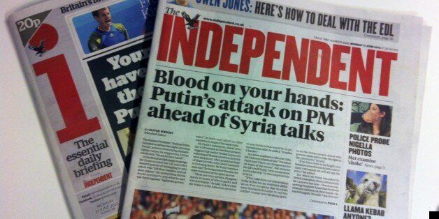 The Independent's Amol Rajan Becomes UK's First Non-White National