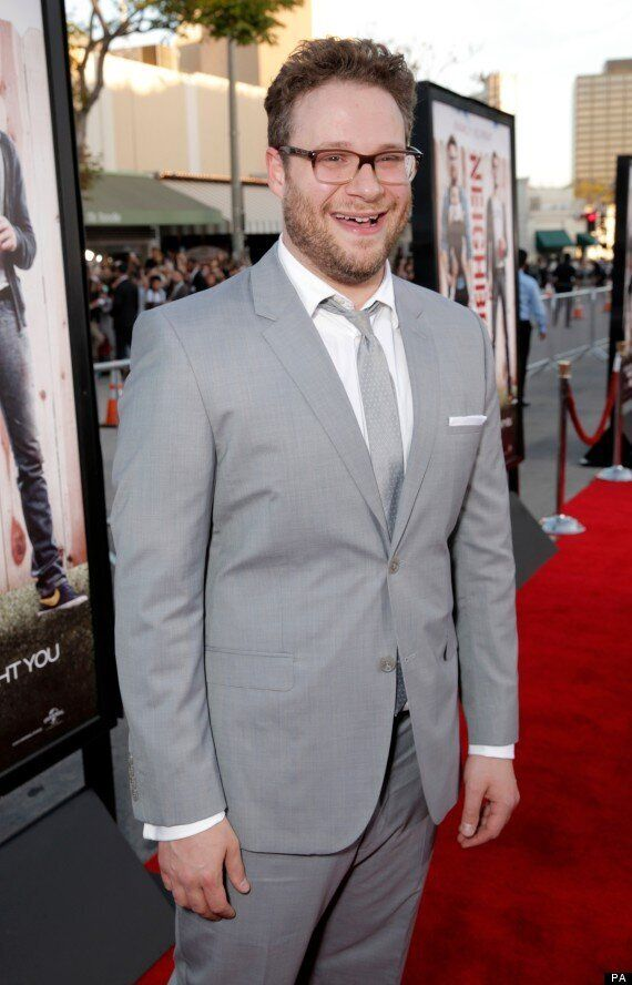 Why Does Seth Rogen Detest Justin Bieber So Much? He Explains FULLY To Howard Stern
