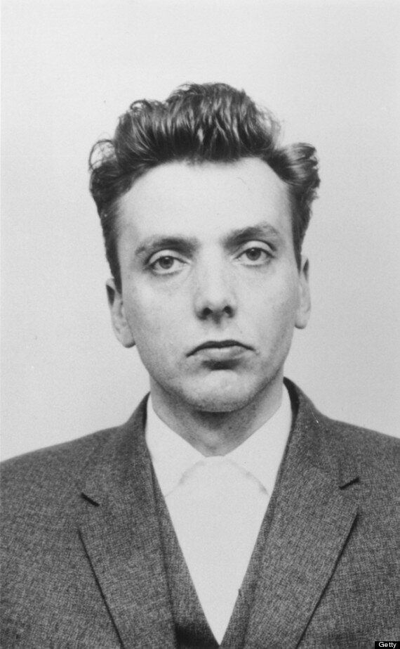 Ian Brady Appears Makes First Public Appearance At Tribunal Over Mental