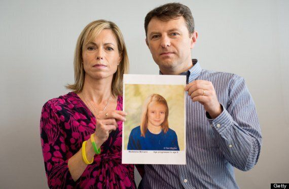 Madeleine McCann News: Home Office 'To Fund Full Scotland Yard Investigation Following Two-Year