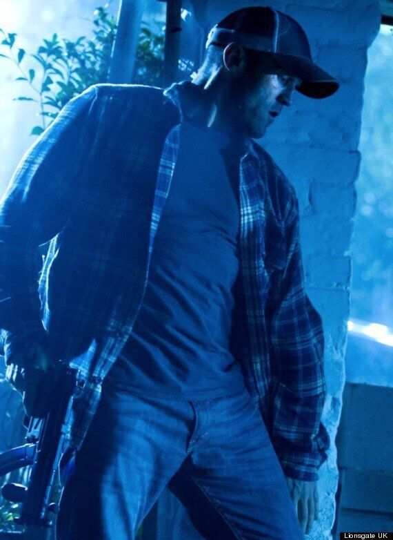 Win A Jason Statham DVD Bundle To Celebrate The Release Of 'Homefront'