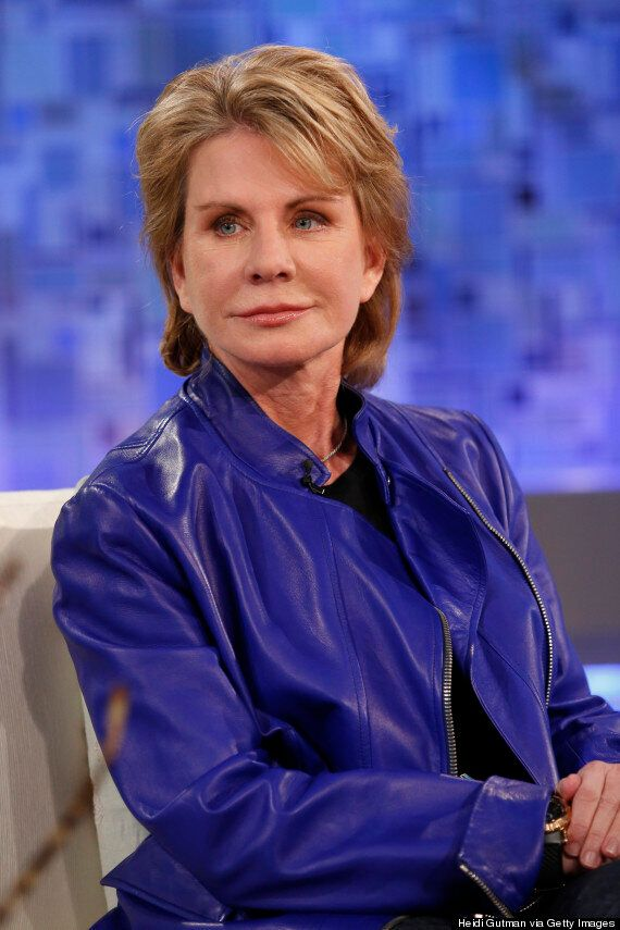 Patricia Cornwell Says She Has 'Cracked' The Jack The Ripper