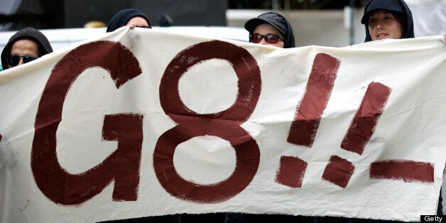Tax Dodging and Global Poverty: What the G8 Must