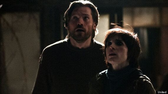 'Game Of Thrones' Star Nikolaj Coster-Waldau On Being Outshone By 'Mama' Co-Star Jessica