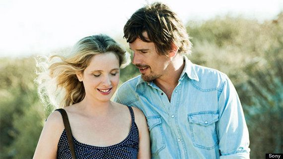 EXCLUSIVE CLIP: 'Before Midnight' Is Third In Ethan Hawke, Julie Delpy's Trilogy Examining Changing Nature...