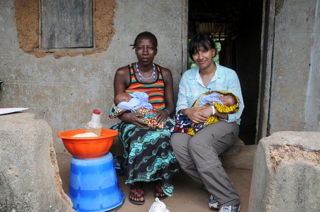 Sierra Leone - Finding Hope in