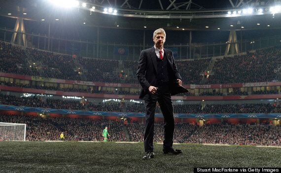 Arsène Wenger Says English Football Is '99.9%' Clean Of