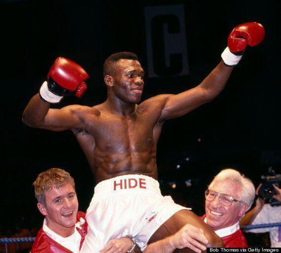Herbie Hide, Former Boxer, Jailed For Selling
