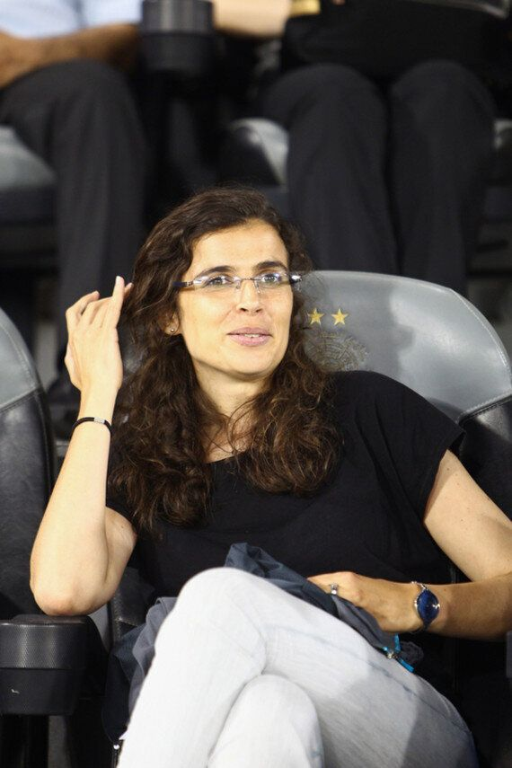 Helena Costa Becomes First Female Manager At Clermont