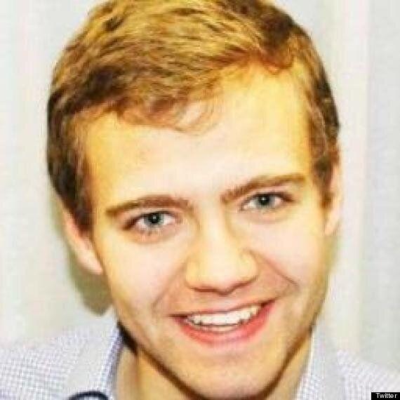 Oxford University Union President Ben Sullivan Arrested On Suspicion Of
