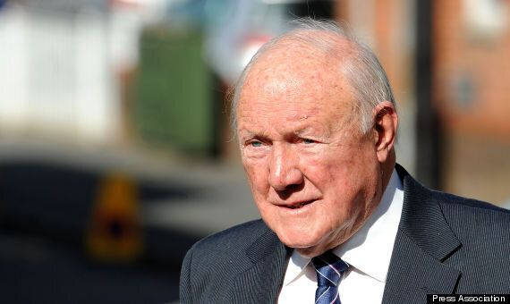 Stuart Hall 'Plied Girls With Drink And Raped Them In His BBC Dressing Room', Trial