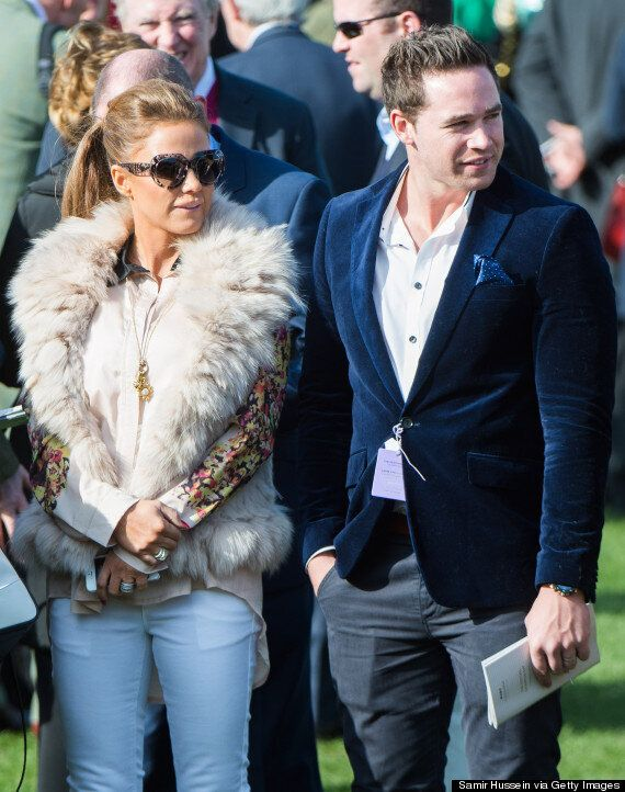 Katie Price Divorce: Husband Of Jordan's Best Friend Says Affair Claims Are 'Storm In A
