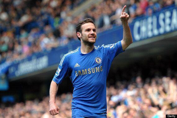 Transfer Talk: Barcelona Target £30m Juan