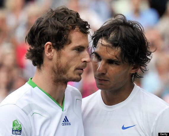 Andy Murray Could Face Rafael Nadal In Wimbledon