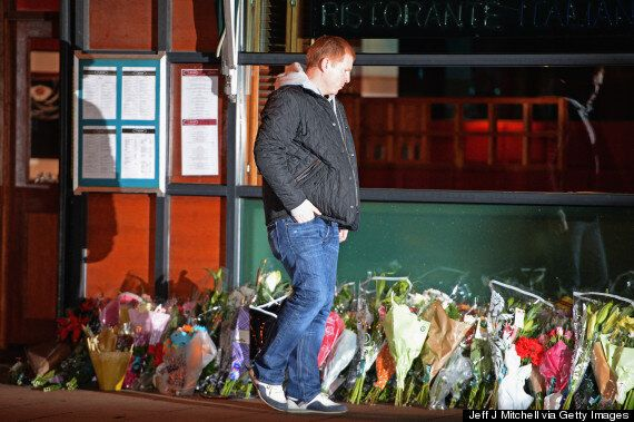 Remaining Glasgow Helicopter Crash Victims Named By