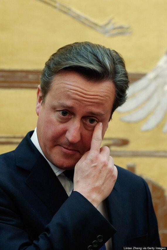 China's Global Times' Slams Britain As An 'Old European Country' Amid David Cameron