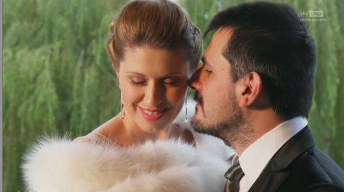 Matrimonio In Prima Vista : Matrimonio a prima vista sbarca da settembre su real time tvzoom